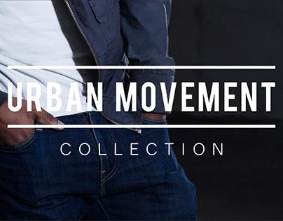 Urban Movement - Spree Student Video
