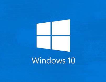 Windows10 - Launch Video