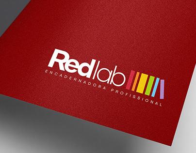 Identidade Visual - RedLab