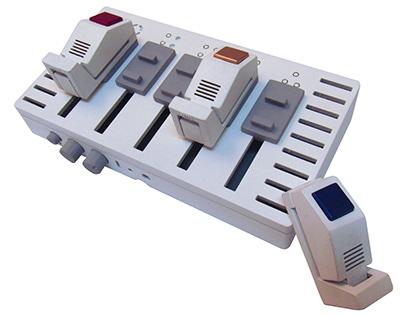 Thom - Instrument Design