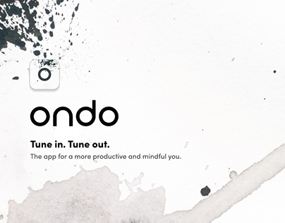 ONDO App