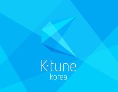 K-tune E&M Branding