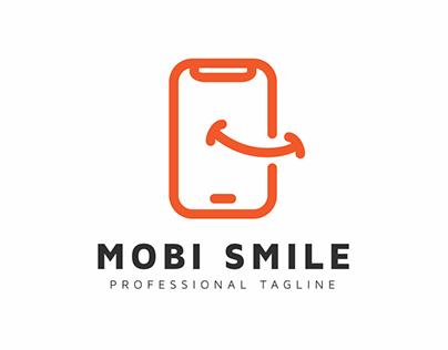 Mobile Smile Logo