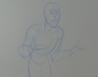 Short animation tests
