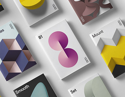 50+ Shape Collection 2