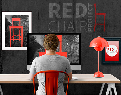 REDchair Project // Introduction Trailer