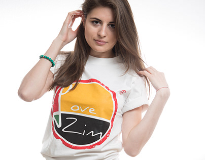 LoveZim Clothing Project