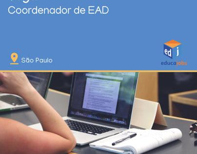 Coordenador de EAD