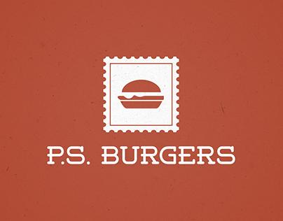 PS Burgers
