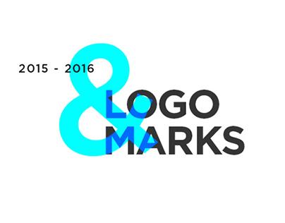 Logo & Marks / 2015 – 2016