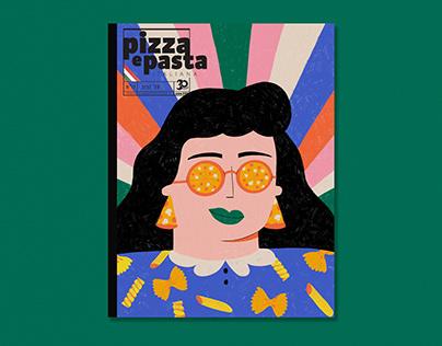 Pizza e Pasta Italiana