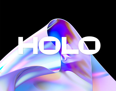 HOLO III - Holographic Textures Collection