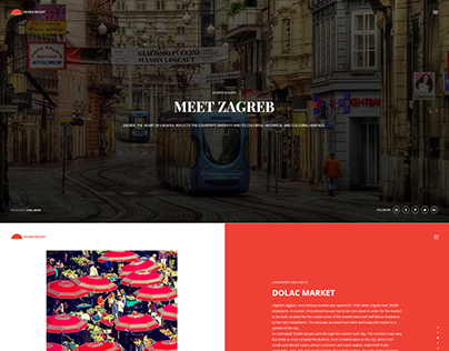 ZAGREB INSIGHT