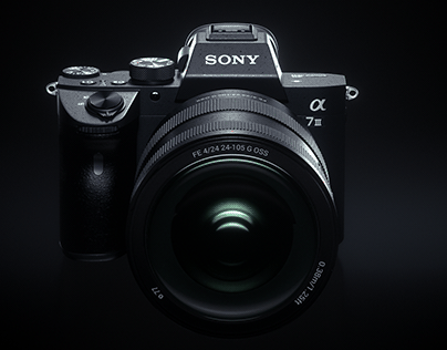 The Sony a7iii