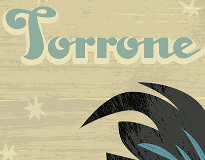 P22 Torrone Font Project