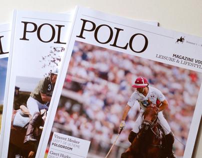 Polo Magazine