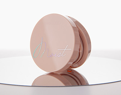SWANICOCO Cushion Pact Design