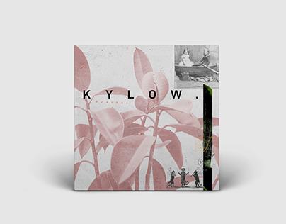 "Kylow's ""Benthos"" Cover Art Design"