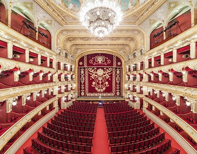 Odessa Opera and Ballet Theater website