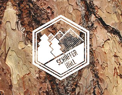 Schaffer Hall Logo