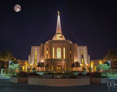 Arizona LDS Temples