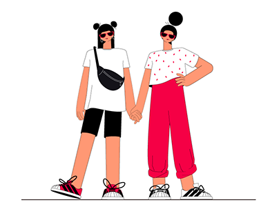 Women Empowerement Illustrations