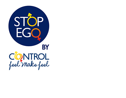 Stop Ego by Control