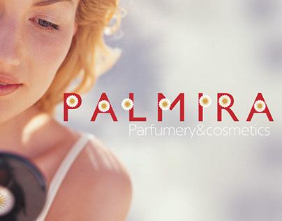 Palmira. Parfumery&Cosmetics