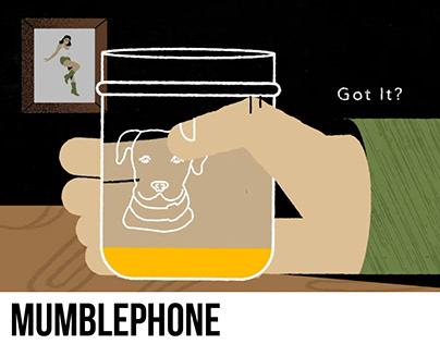 MumblePhone