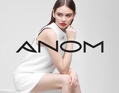 ANOM - Identity