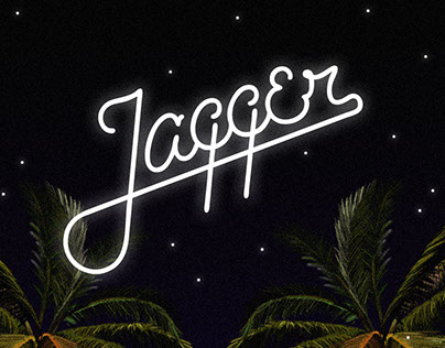 Jagger- Flyers