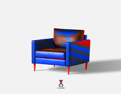 New innovation on Furniture design from 2021 project
