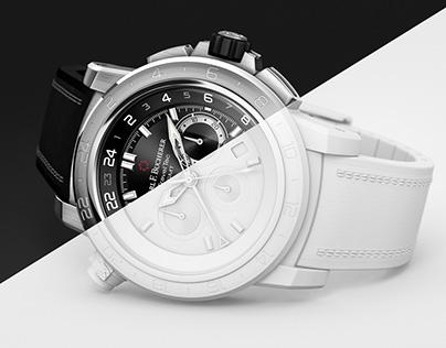Timepiece | 3D