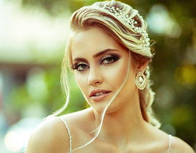Suavização de pele e Maquiagem Noivas 2018 - Campinas