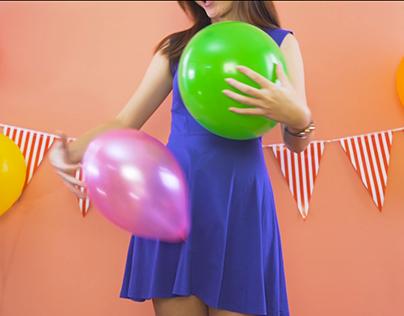 Shopee Pre-Event Promo Video