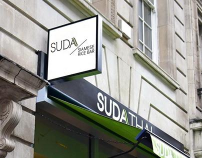 SUDA/SIAMESE RECE BAR