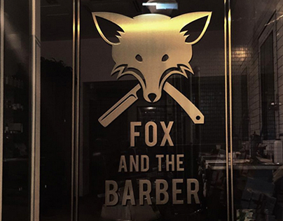 Fox and the Barber