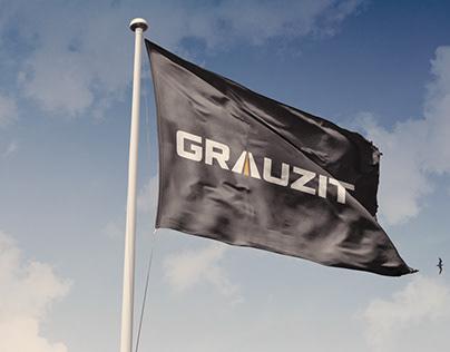 GRAUZIT   Brand Identity