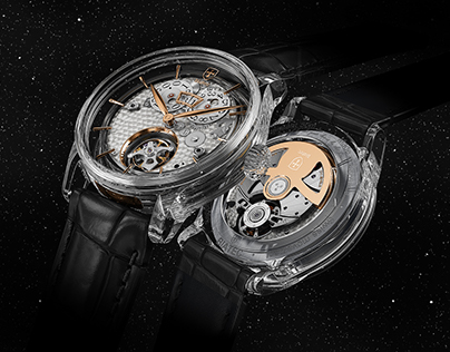 Biatec Majestic Big Date Tourbillon CONCEPT