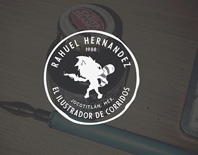 Rahuel Hernández – El Ilustrador de Corridos