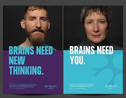 The Neuro – Montreal Neurological Institute-Hospital