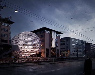 The Opal, IDA, Copenhagen