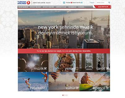 Turkish Airlines / Wingo Club