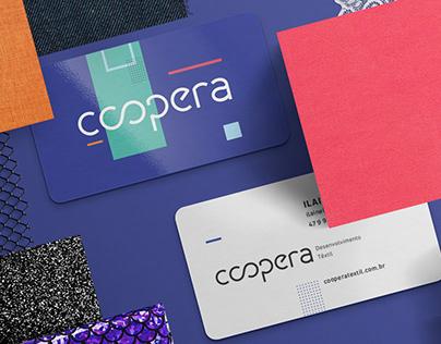 Coopera Identity