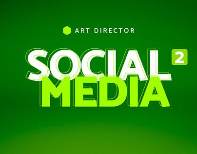 SOCIAL MEDIA || Torcida Baby