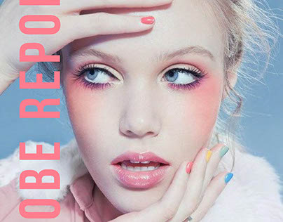 Trend Forecasting Tobe Report - Color & Inspiration