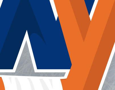 NY Islanders Logo Concept