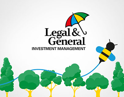 Legal & General Animations
