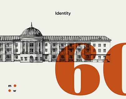 Oncological Hospital' Conference / identity