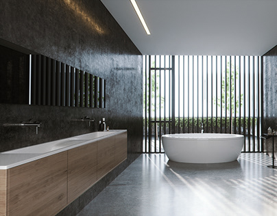 S Bathroom CGI
